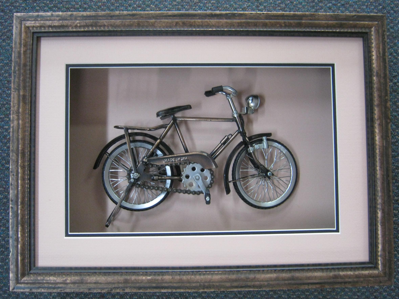 Mini Bicycle