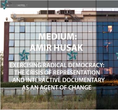 Medium: Amir Husak
