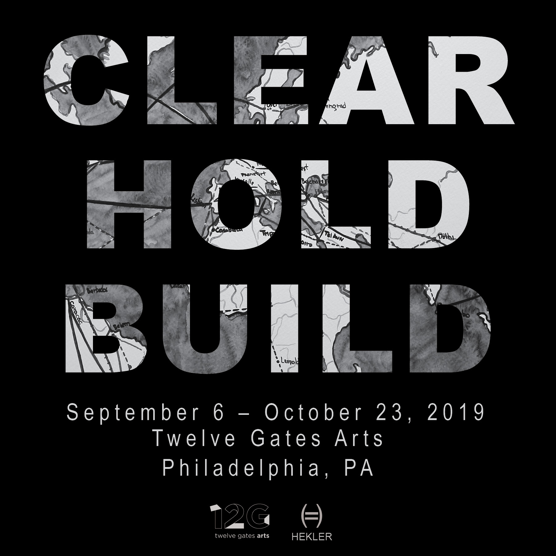 CLEAR-HOLD-BUILD