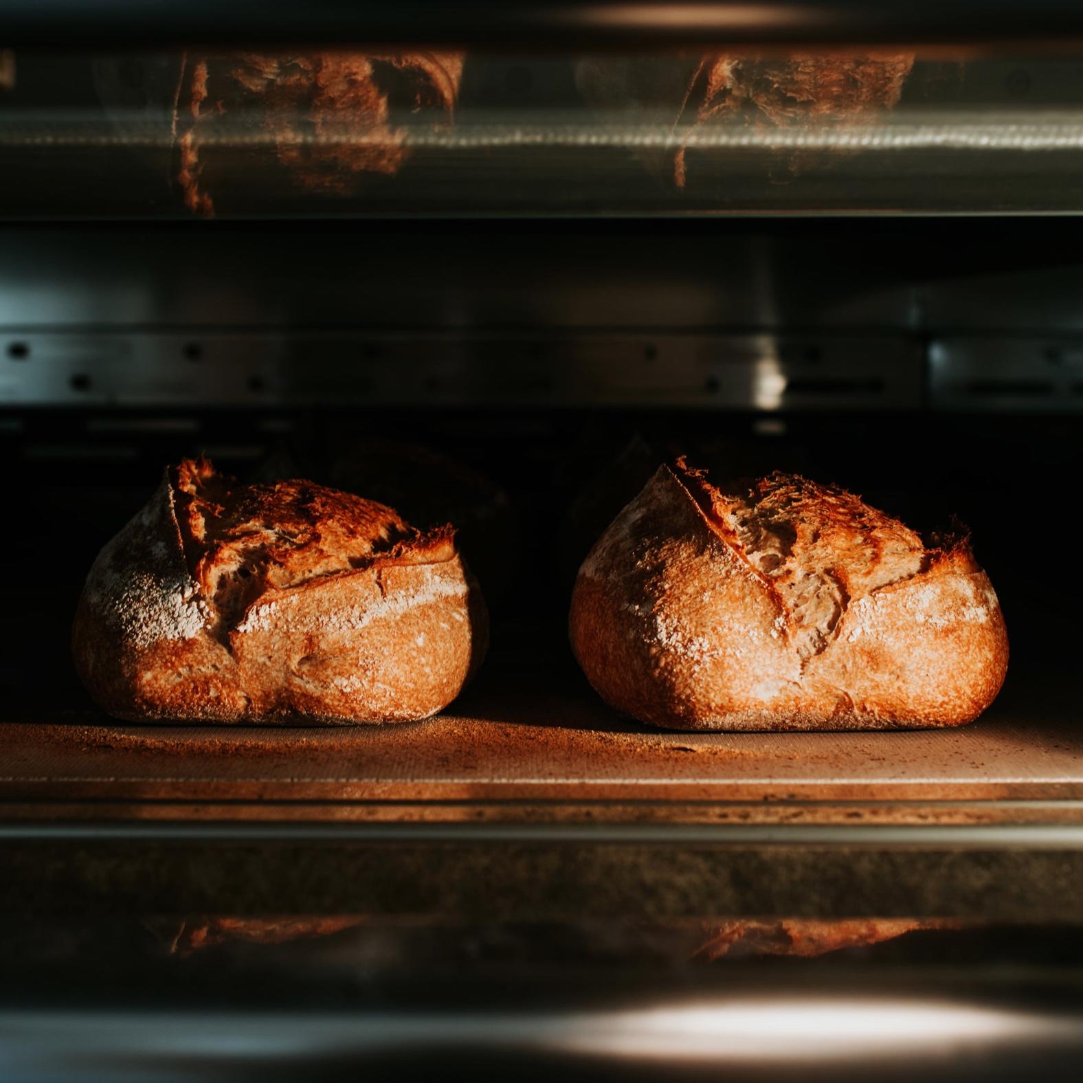 Bread -