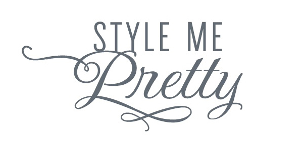 Style Me Pretty Wedding Planner Canada