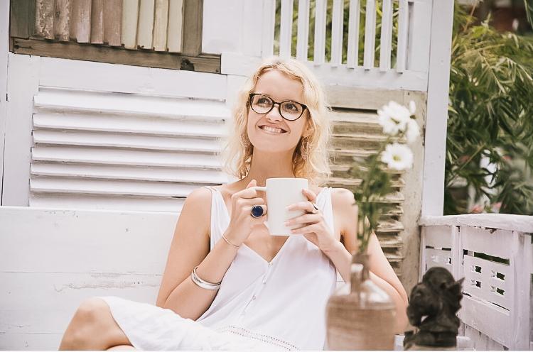 Ilana K tea