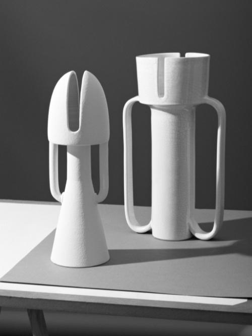 Vases by Valentina Cameranesi