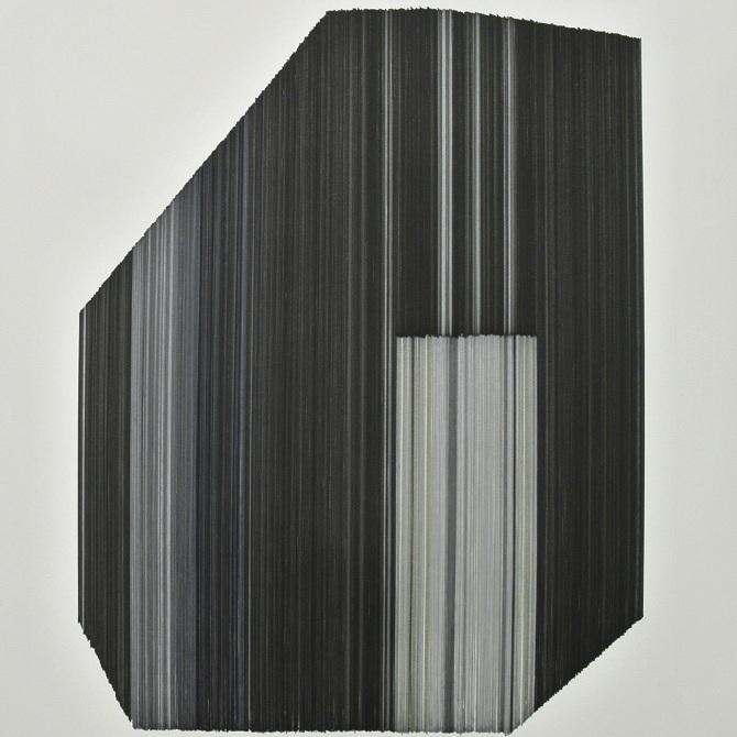 Cabinet Racine - Marseille, 2017Réalisation d'un diptyque de l'artiste Emilie Duserre pour le Cabinet d'Avocats Racine.