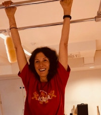 Susanne Lahusen - teaches on Yogacampus London's Teacher Training Course