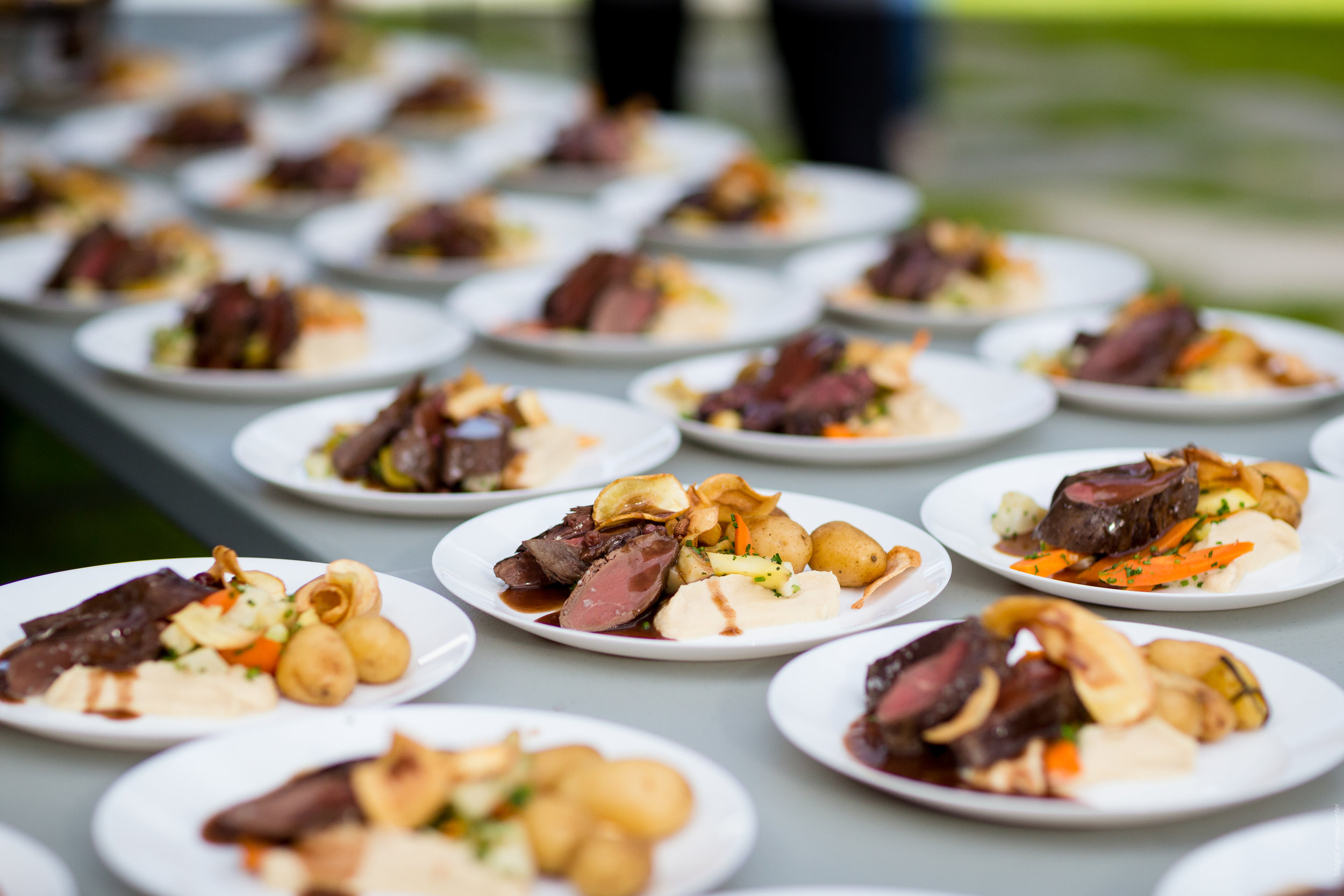 Catering - Molde - Medly - Medlyfood