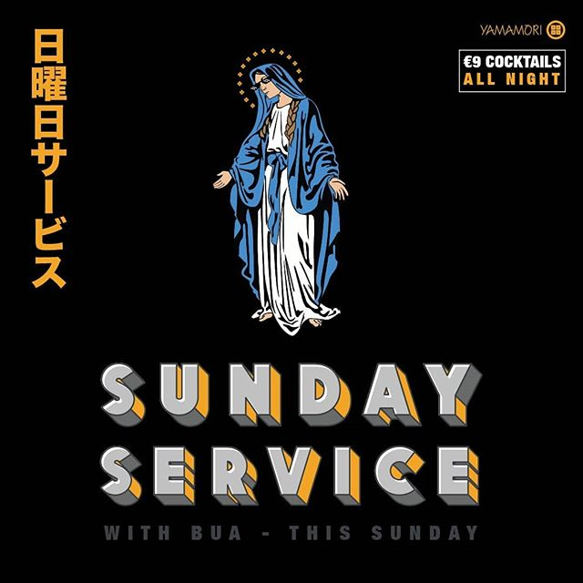 Sundays are our favourite night in the basement! €9 cocktails all night long and tunes from some of the cities finest selectors. This week it's BUA (@bua_dublin ) doing their thing. God help us all . . . . . . #yamamoriizakaya #izakaya #house #techno #disco #latenight #redlight #funkbunker #ravecave #vinyl #vinyllovers #vinyldj #funktionone #pioneer #allenandheath #giveusthenight #dublin #dublinnights #dublinnightlife #nightlife #dance
