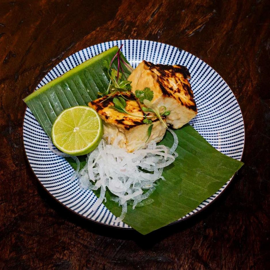 Saykio Tofu