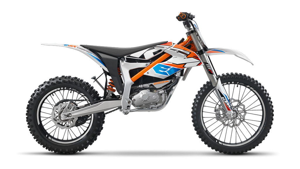 Original KTM Freeride E