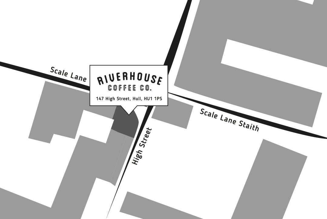 GET IN TOUCH - Address147A High Street, HU1 1LA, HullPhone01482 662630