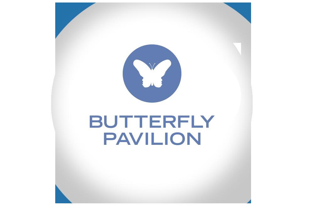 - Butterfly Pavilion