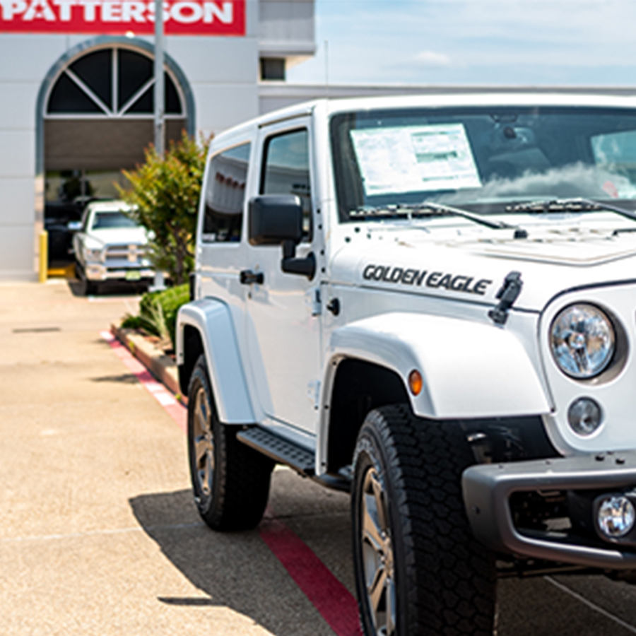 Dealerships In Tyler Tx >> Patterson Cars Car Dealerships In East Texas New Used
