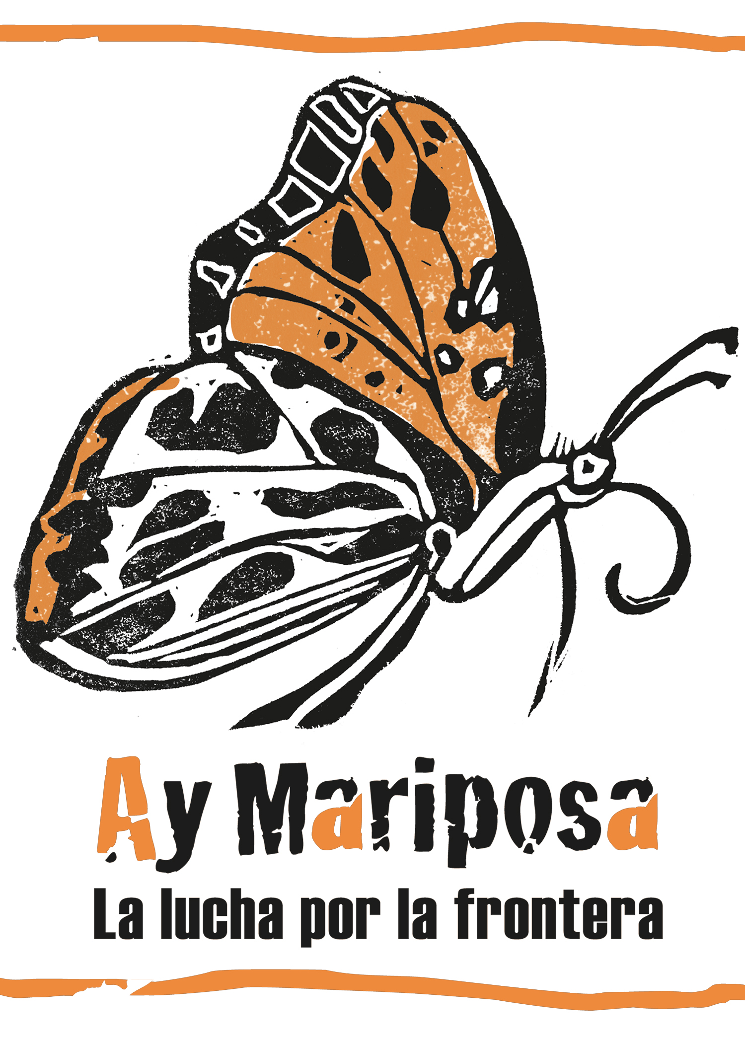 - We have created special Ay Mariposa cards that you can download for free, along with three pre-addressed labels for key members of Congress who play important roles in border wall funding:Senator Chuck Schumer, the Senate minority leader;Rep. Nancy Pelosi, the House Speaker; and,Senator Chris Van Hollen, who plays a lead role in crafting the budget that funds border wall.All three of these members are Democrats, and all three have consistently supported border wall funding.If you want to send a postcard or letter to your own member of Congress, you can find their addresses here.