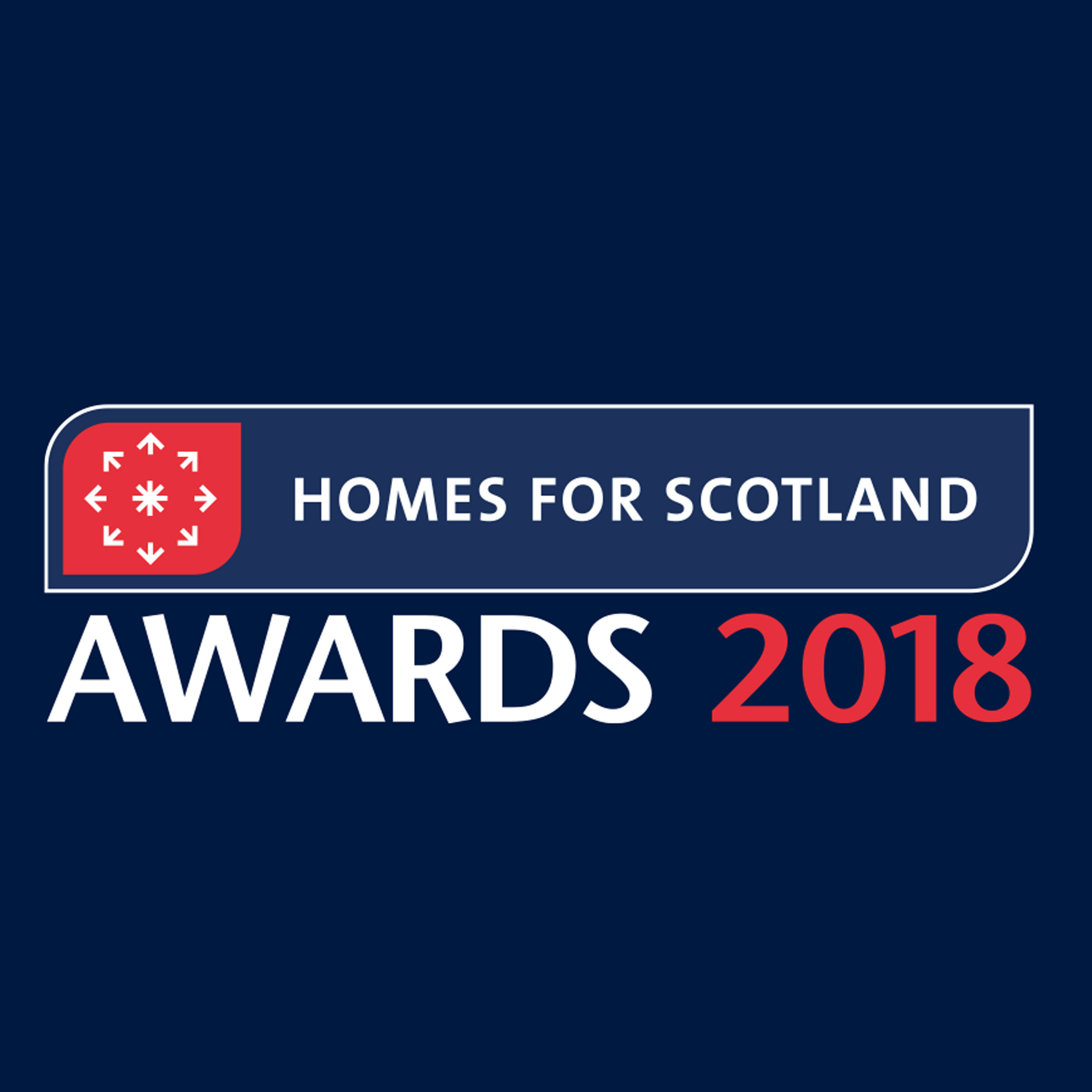 Homes for Scotland awards - Blog June / 2018   Kings Road, Dunbar announced as winner of Small Private development of the year at the Homes for Scotland awards 2018.