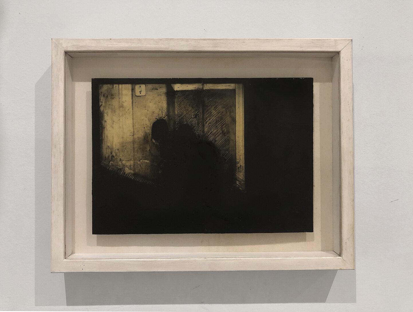 Virgilio Rospigliosi studio per ambiente 1997©.jpg