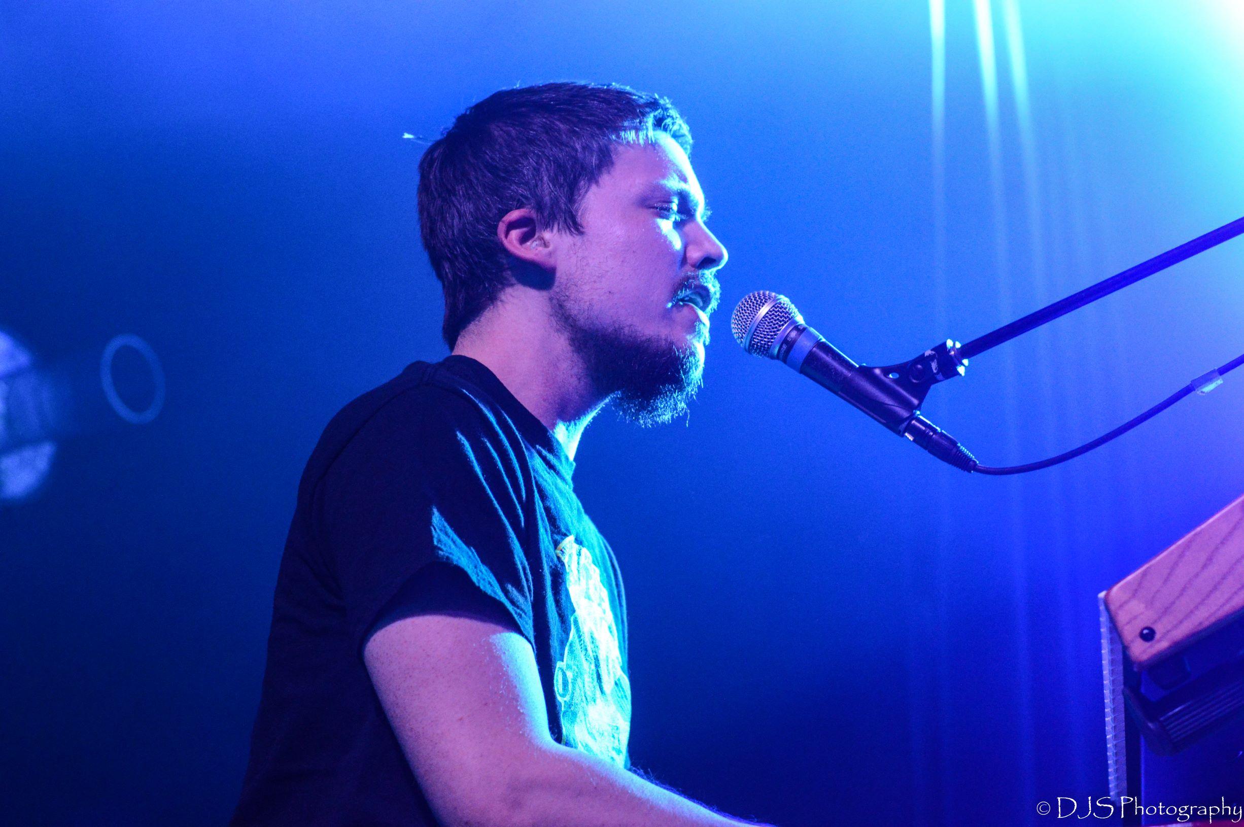 Ian Taylor - Keys