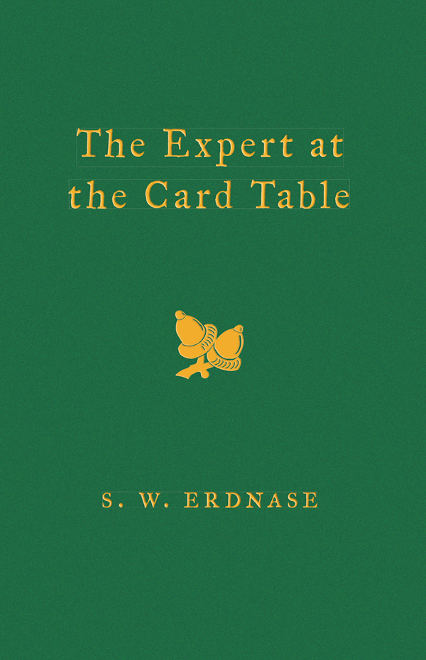 Expertly Restored - The mysterious. The one and only. The classic.The Expert at the Card Table.Restored to its 1902 text, our celebrated first-edition replica of this card magic bible preserves all the original's quirks and errors. Plus you get enlarged, remastered illustrations, culled from the crispest and clearest sources. And the must-have Index puts all the techniques you're looking for right at your fingertips.This is the one that will become your working copy,your reference text, your travel companion,all in one edition. This handsome, durable paperback stands at the front of every magic collection, and is made to last.Edited by Erdnase specialist Marty Demarest.Designed by Jake Spatz.Trade paperback,240 pp.Buy Now