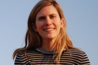 2013: SARAH STEWART JOHNSON