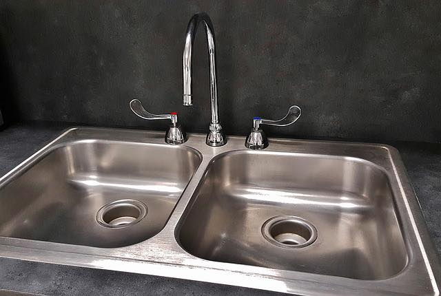 """You've got a better likelihood of coming home to a clean sink if you learn how to communicate your needs from an """"I-statement"""" without blaming."""