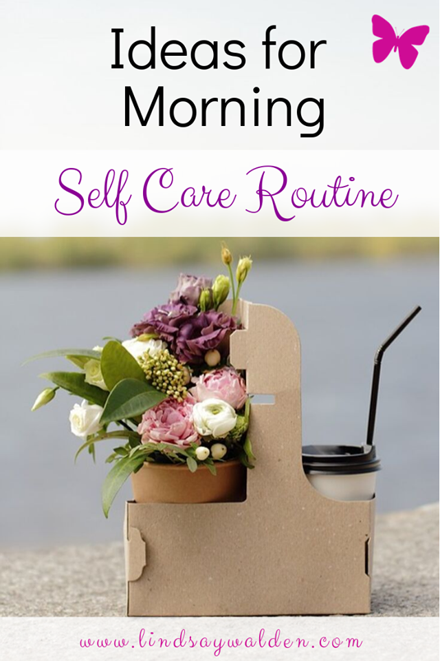 Are you wondering how you can create a self care routine for the mornings? Start your day off right with healthy habits that will help you feel your best all day long. I have 10 (or more) tips I use every morning that help me fulfill my beauty and skincare self care needs as well as help me maintain a healthy mental health. #Selfcare #SelfCareRoutine #SelfCareMornings #SelfCareSkinCare #SelfCareProducts