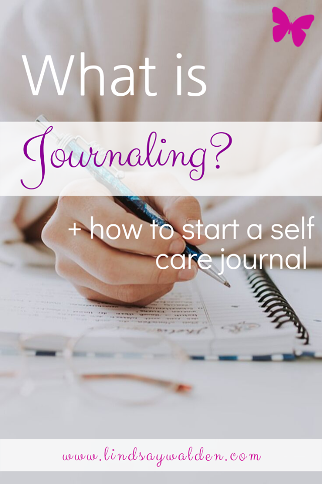 Are you wondering what self care journaling is? Did you know writing your thoughts and feelings down can be incredibly therapeutic and an emotional reset? If you are new to self care journaling or would like some more tips and ideas to improve and make self care journaling work for you, this post is for you! Let's get started on your journal today! #Journaling #SelfCare #SelfCareJournal #MentalHealth #Therapy #EmotionalHealing