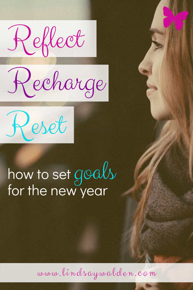 How is the year going? Are you ready for the New Year? Have you sat down to reflect on this past year, to practice self care to recharge and reset yourself, and thought about your goals for the coming year? Taking time for some reflection can help you see where you came from and what you need keep working on which will help you set goals for the next year. #SelfCare #GoalSetting #SetGoals #NewYear #Reflect #Recharge #Reset #PersonalGrowth #PersonalDevelopment