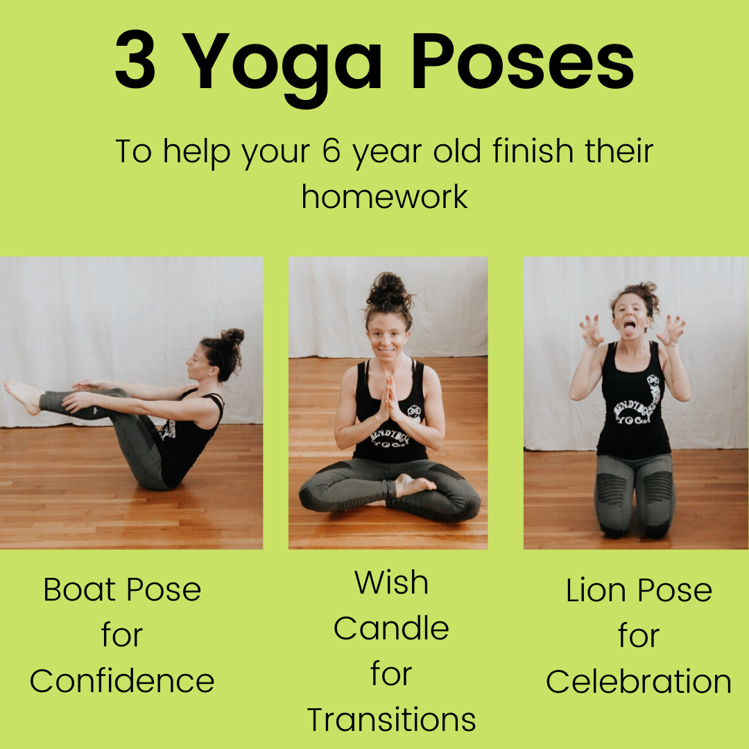 37 Yoga Poses to help your 37 year old finish their homework — Bendy
