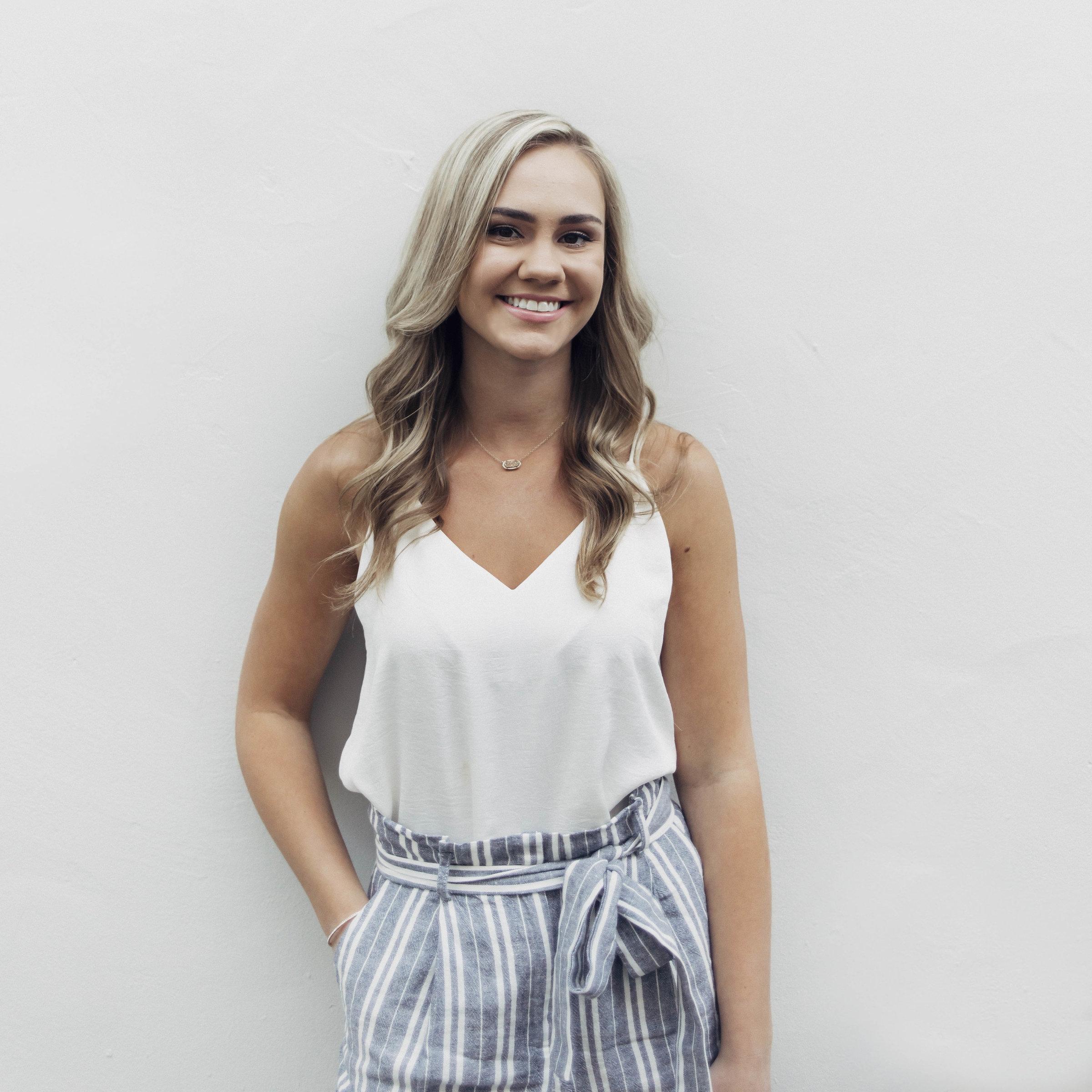 VP of Chapter Standards - Brooke H.