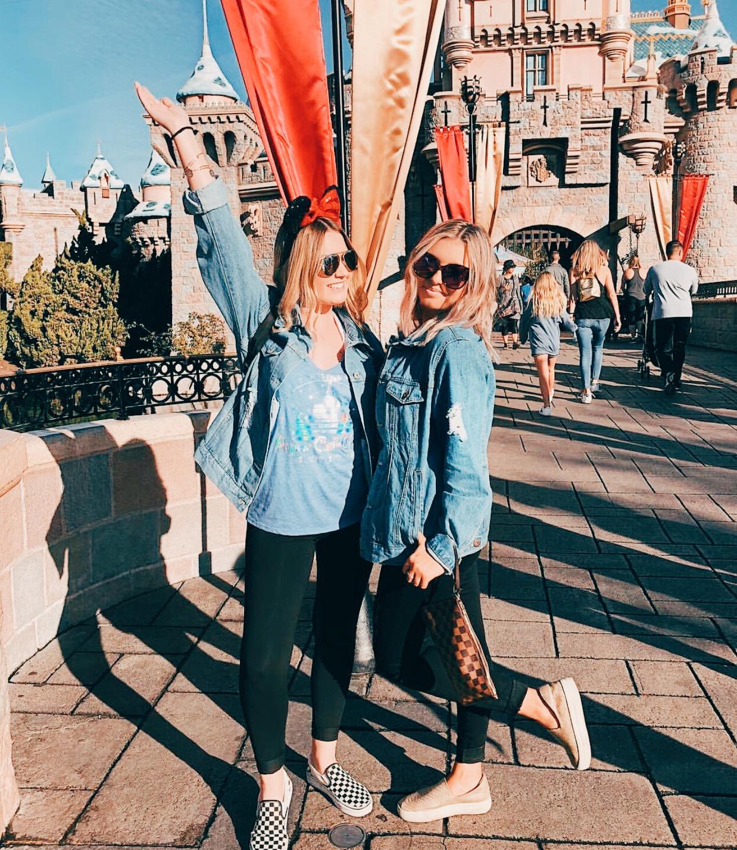 ASU Alpha Chi Disneyland 2018