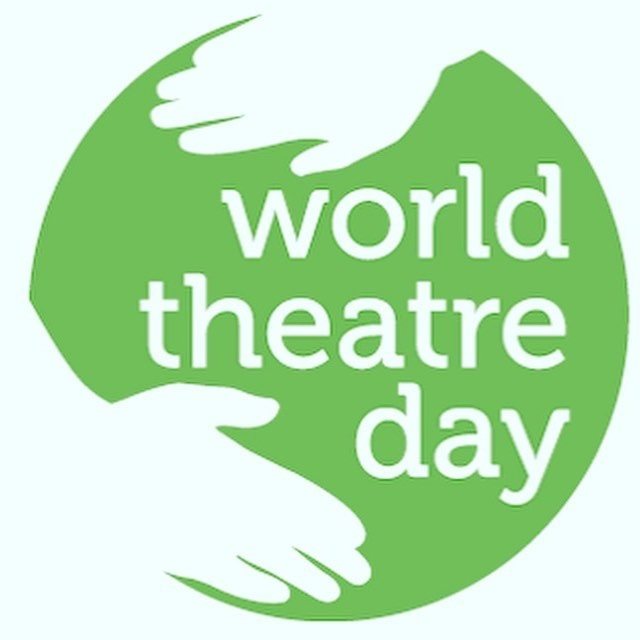 Happy #worldtheatreday