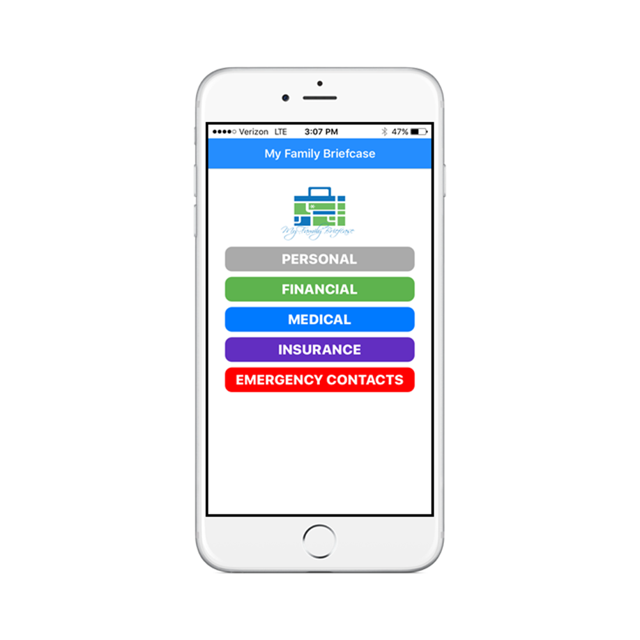 Download the app today to organize your benefits on your phone