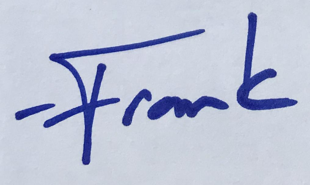 Frank LaRose
