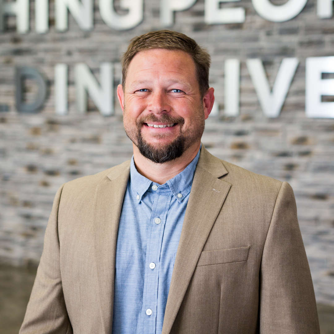 clint hicks - Connections Coordinator