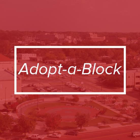 Adopt-a-Block