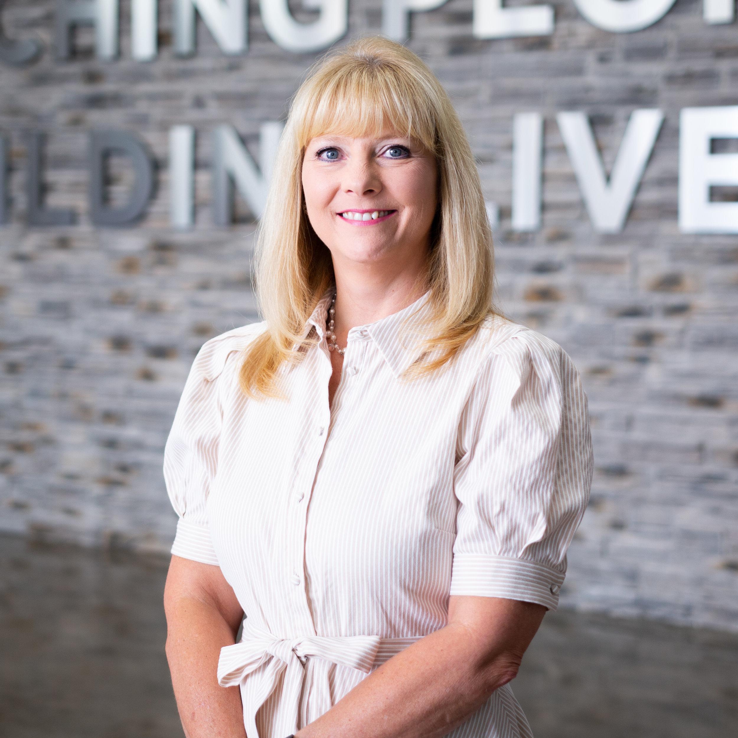 amy barnes - HR & Office Coordinator