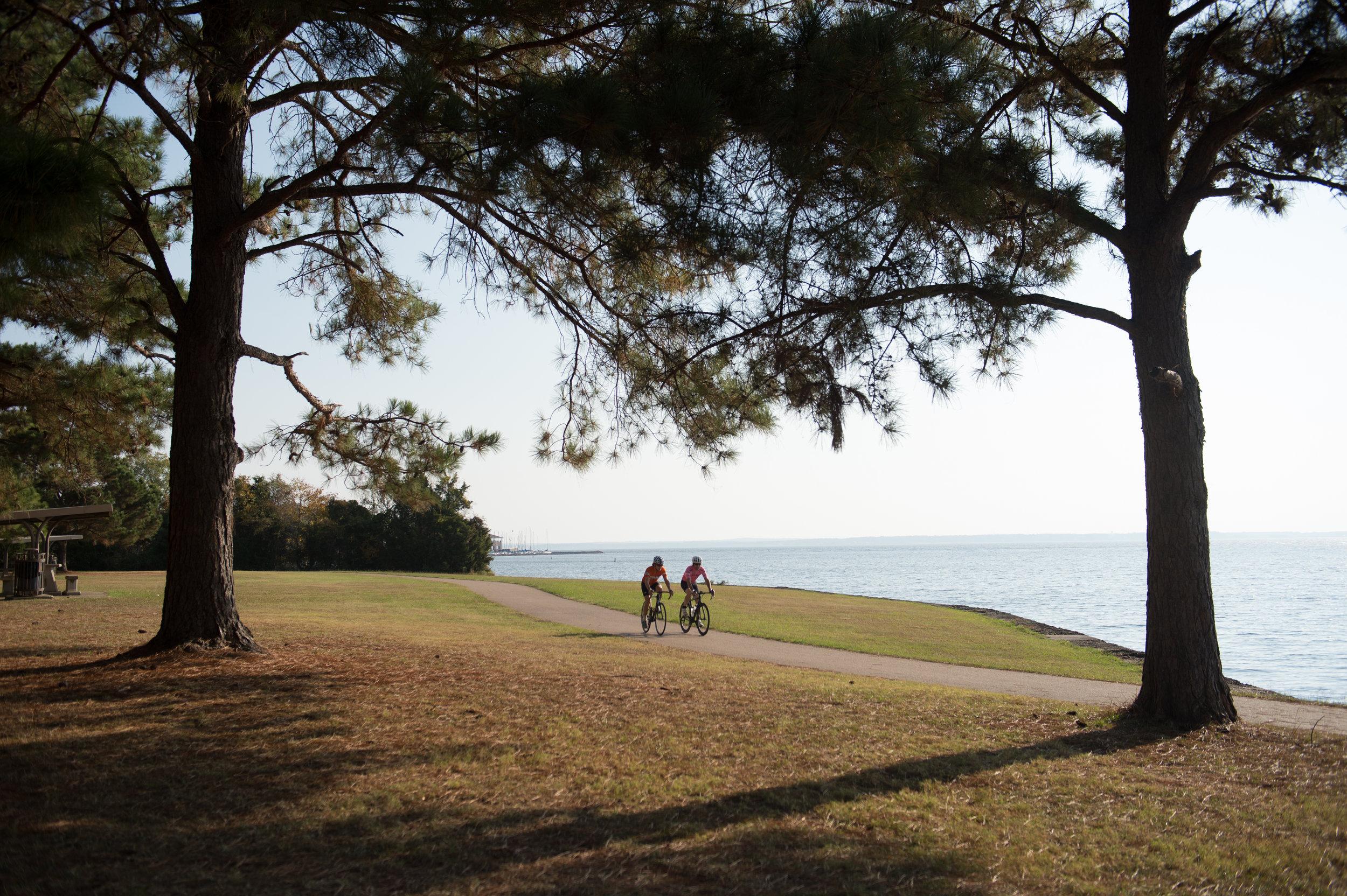 Cycling Old Trace Park Ridgeland.jpg