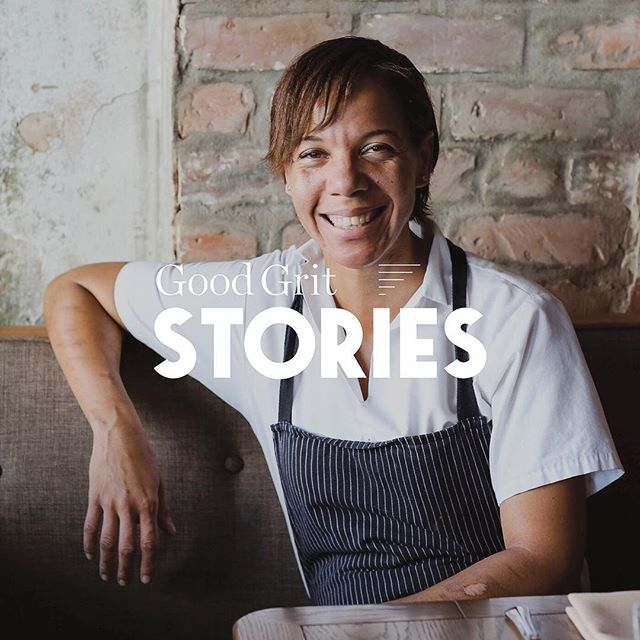 James Beard Award Winning Chef Nina Compton recounts her story of coming to New Orleans from St. Lucia, how creole culture has affected her cooking style, and how foods we think are so different are actually more similar.