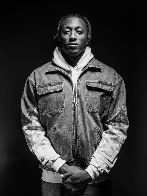 Rejecting Labels: Lecrae Goes Mainstream — Good Grit Magazine