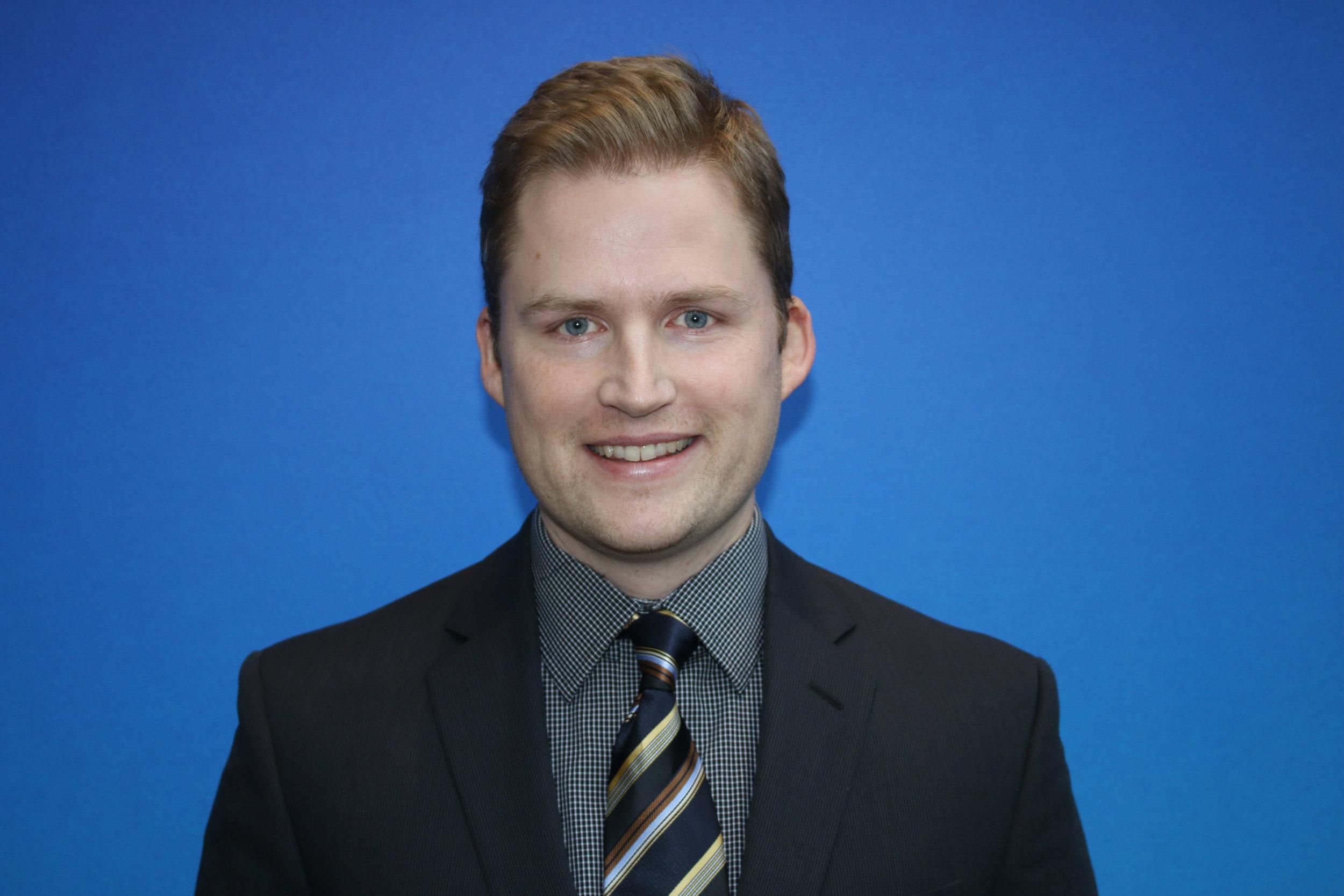 david rideg  - Lead configuration specialist