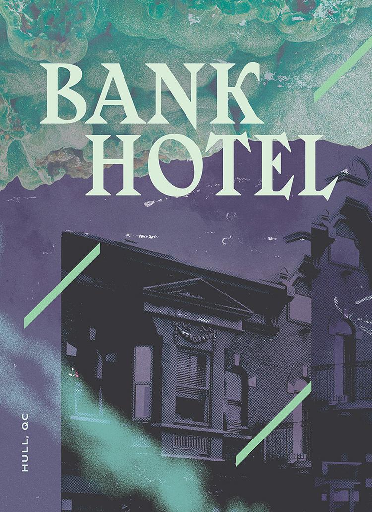BANK HOTEL - IPA