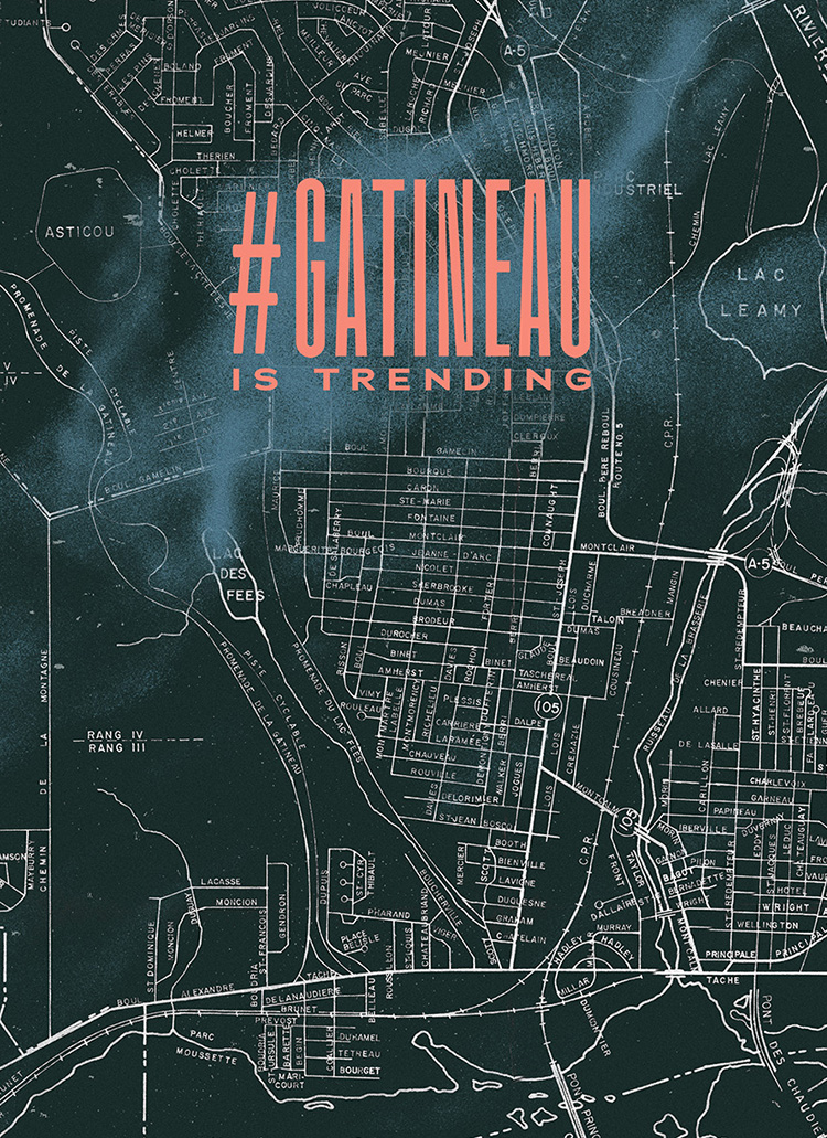 #Gatineau is Trending - Triple IPA