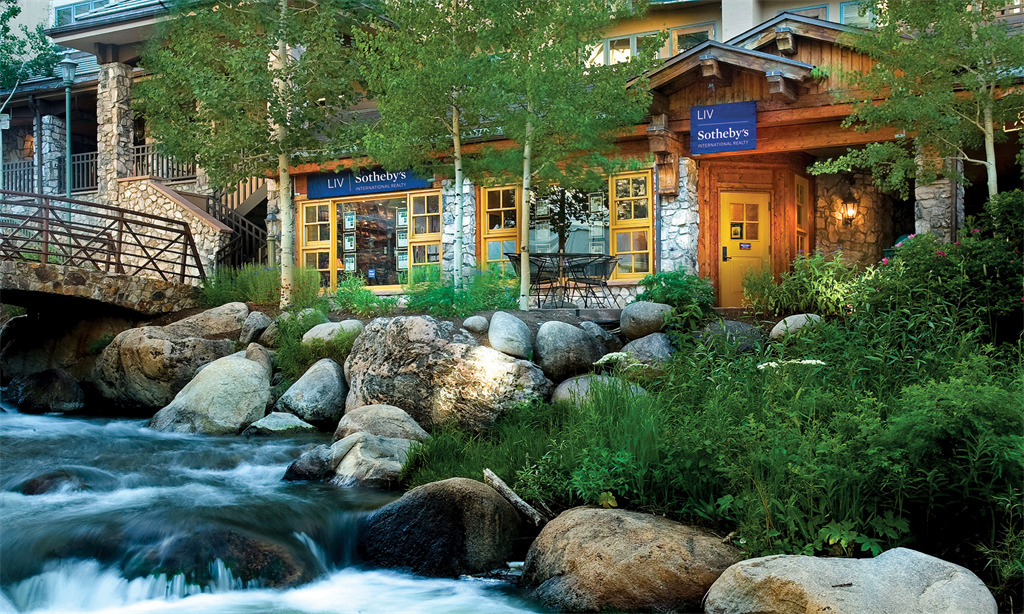 Beaver Creek Office