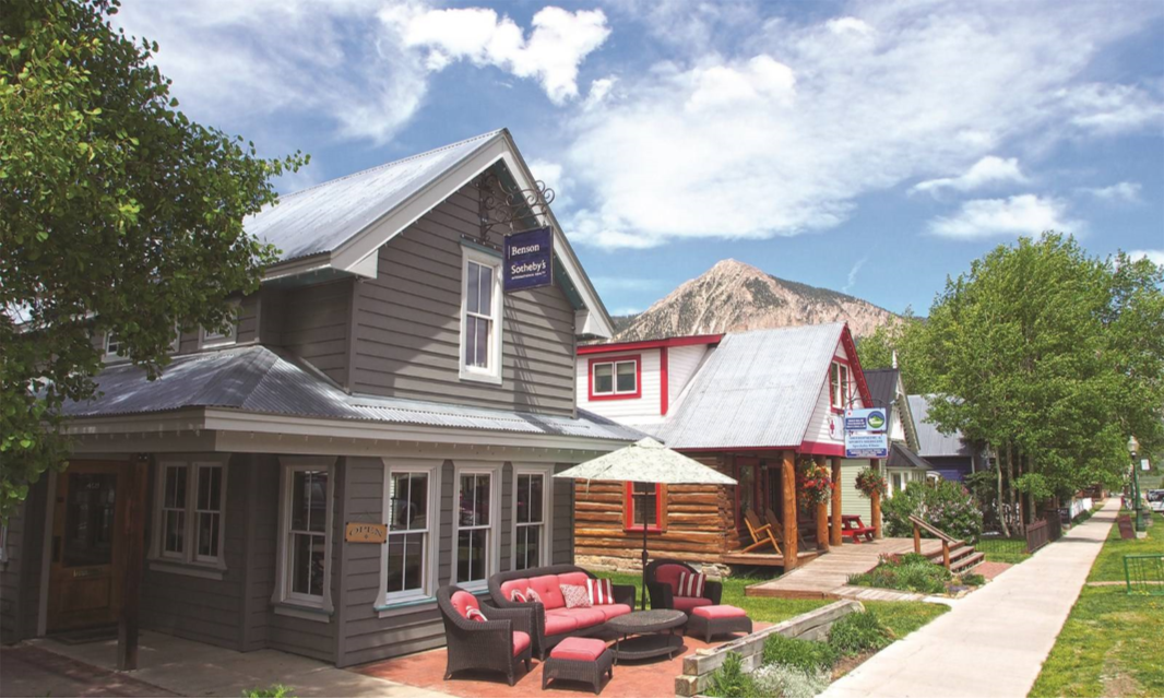 Crested Butte Office