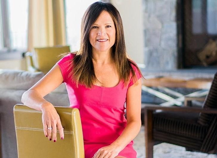 Cheryl Foote - Global Real Estate Advisor