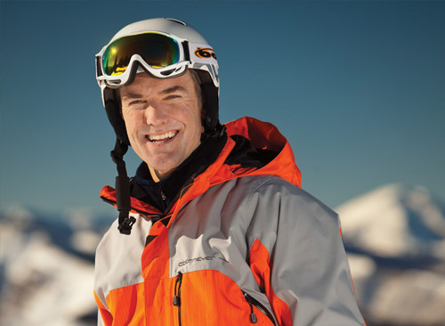 Chris Klug -