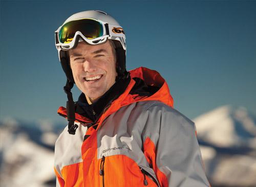 Chris Klug - Global Real Estate Advisor