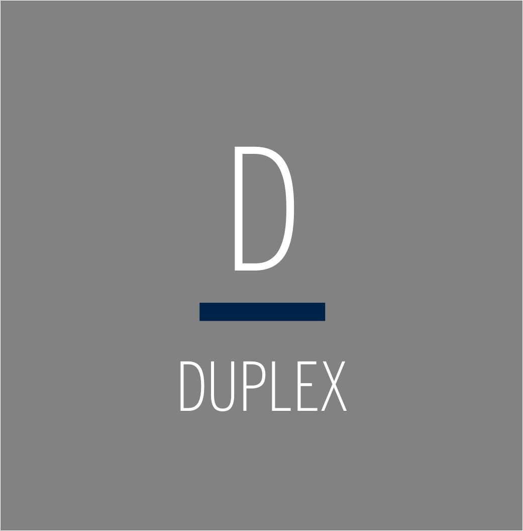 Keystone Duplex