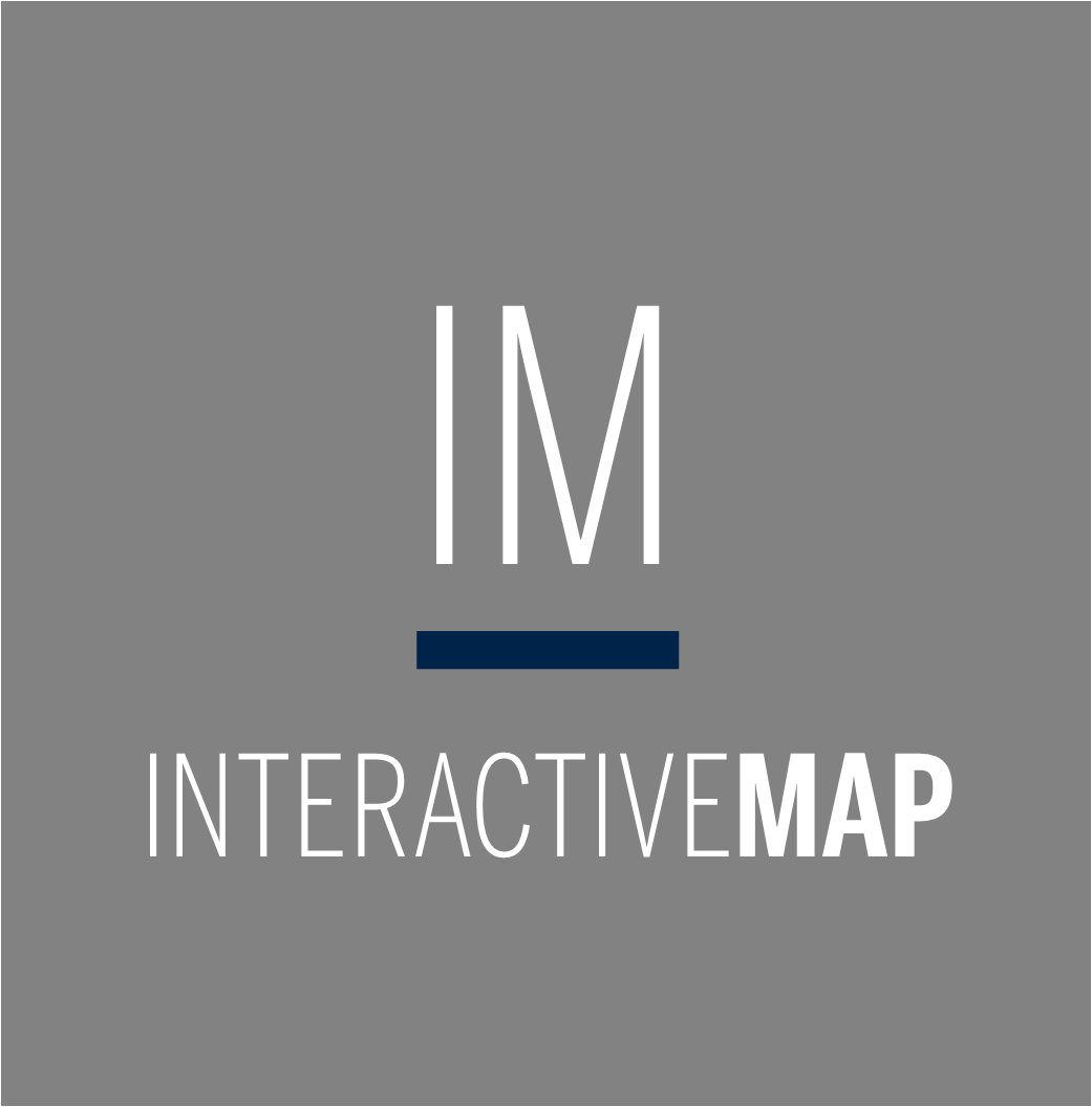 Keystone Interactive Map