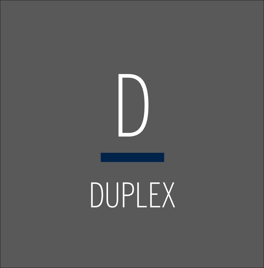 Aspen Duplex