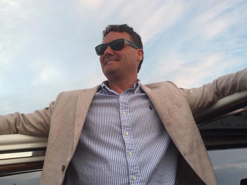Marty Frank - Global Real Estate Advisor